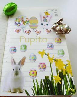 Happy Easter !!! from Pupito xxx