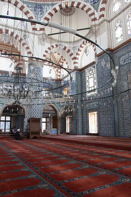 147 - Rüstem Pasha Camii