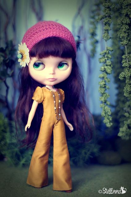 Marigold Mood