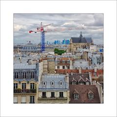 Paris, ville de lumière