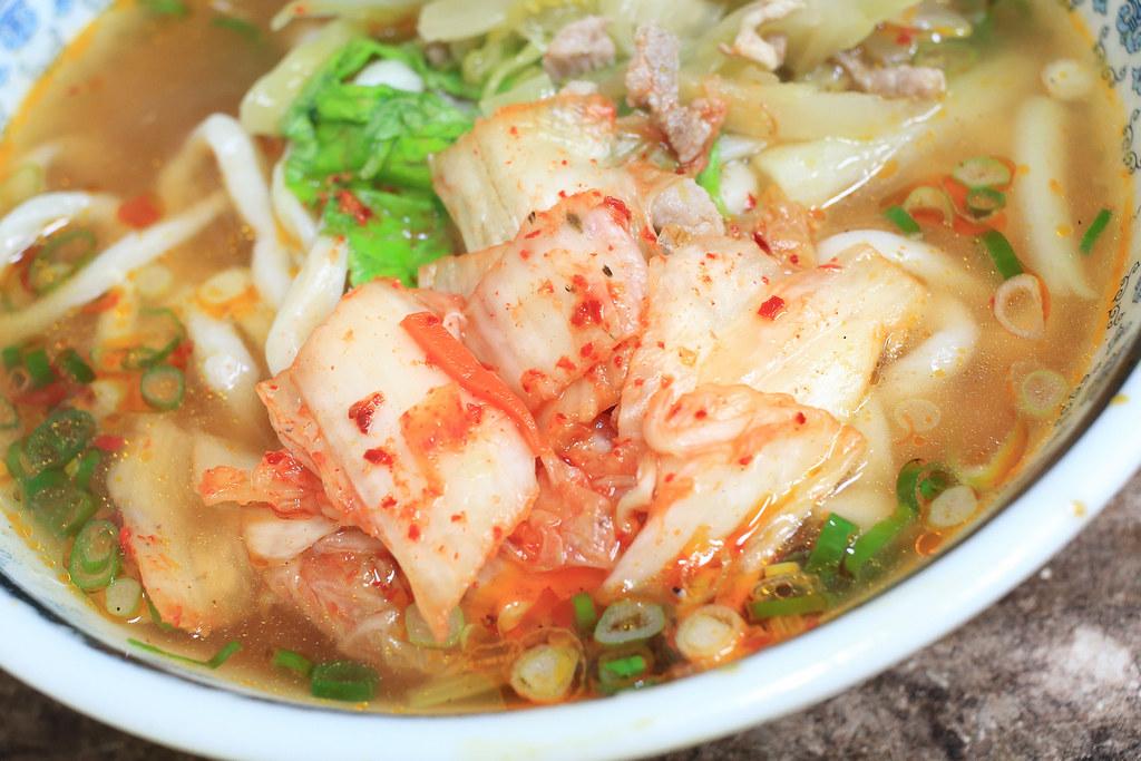 20150711萬華-元之寶牛肉麵 (18)