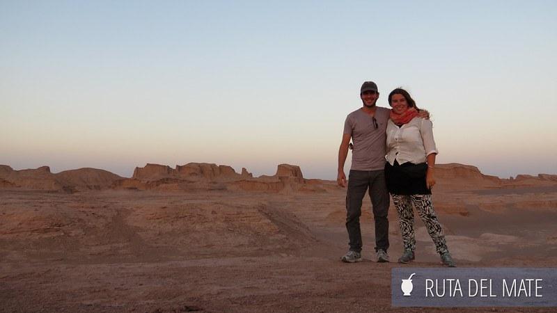 Desierto Kaluts Kerman Iran (13)