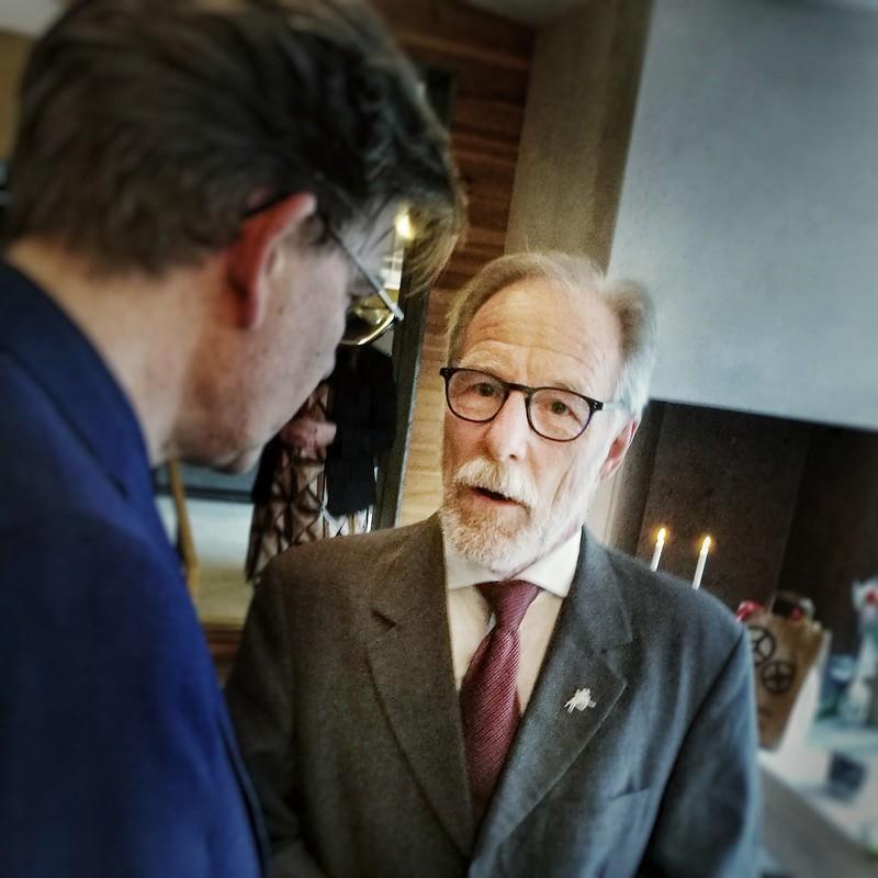 Lars Sjösvärd