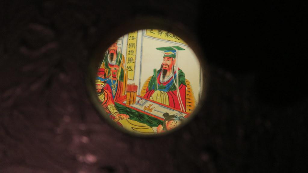西螺神仙故事館 (12)