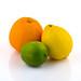 Citrus Fruit by johnarobb
