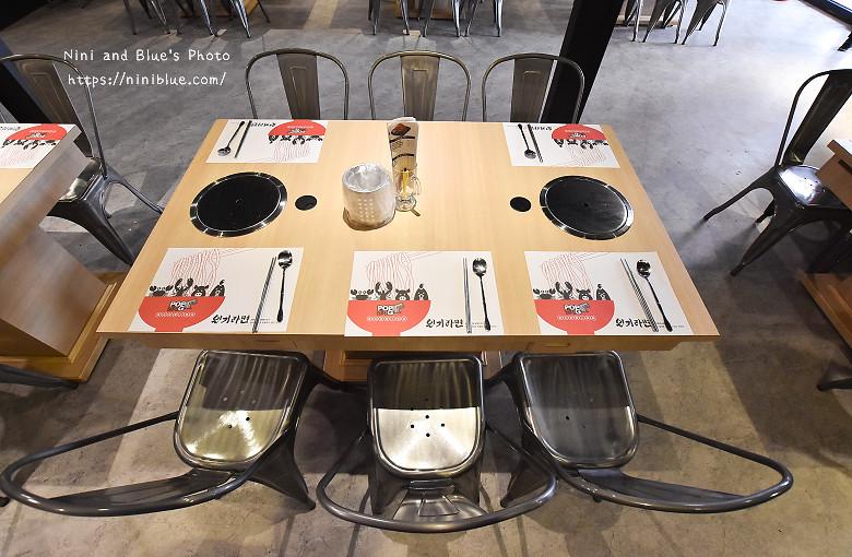 台中韓式美食中科釜山拉麵06