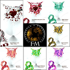 F&M - Broken Heart Fair Gacha