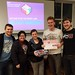 Belfast GameCraft 2017 @ Farset Labs by whykay