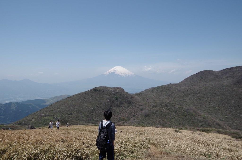 20140504_Mt.Hakone-komagatake 012