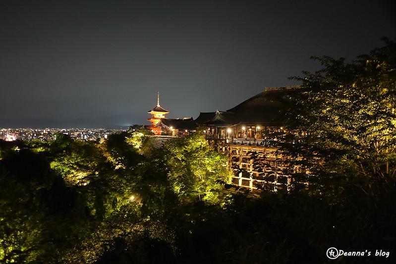 清水寺 千日詣
