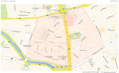 מפות בוקרשט