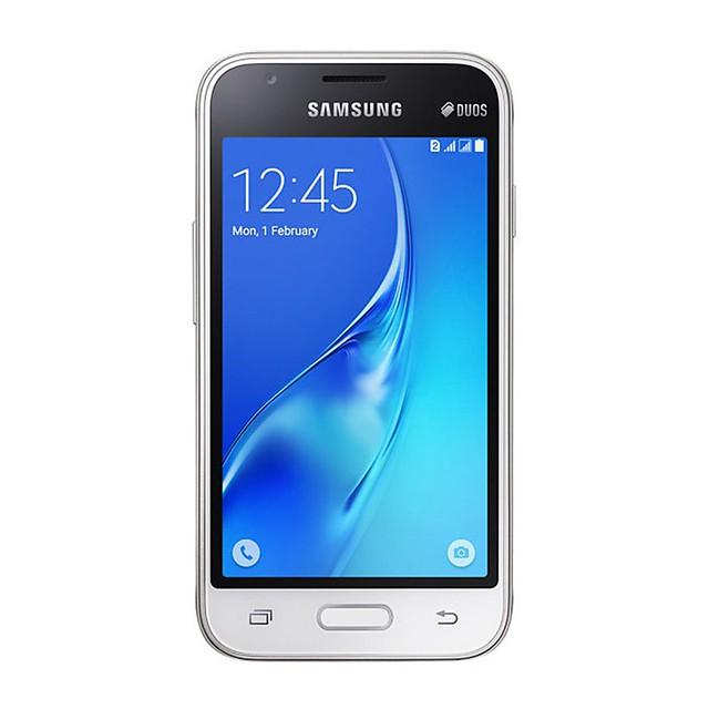 Samsung Galaxy J1 Mini 8GB (White) (5)