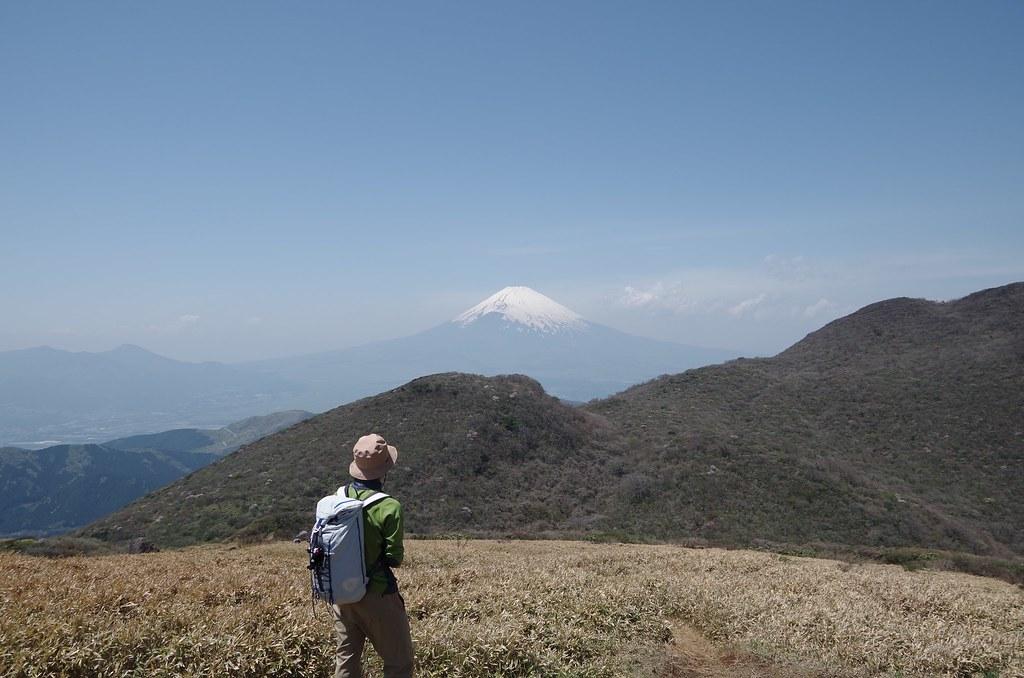 20140504_Mt.Hakone-komagatake 011