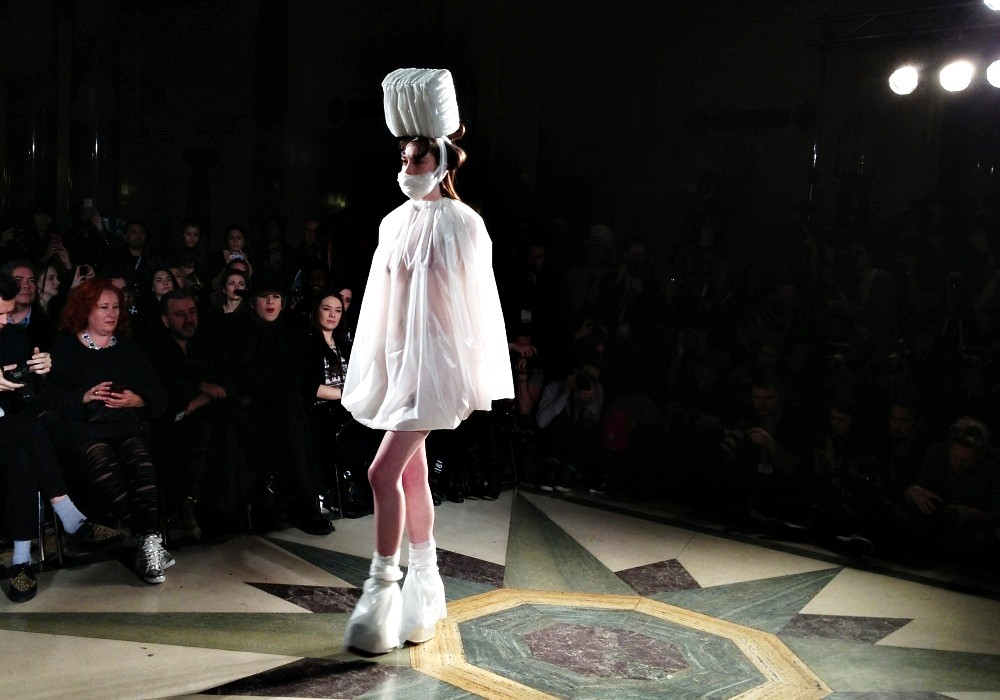 2013.05.18 - LFW - Pam Hogg autumn winter 2013 (11)