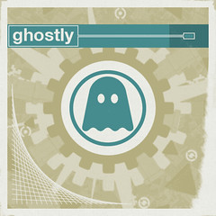 Sound Shapes: Ghostly Selects
