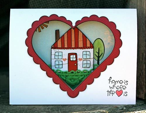 Home Heart!!
