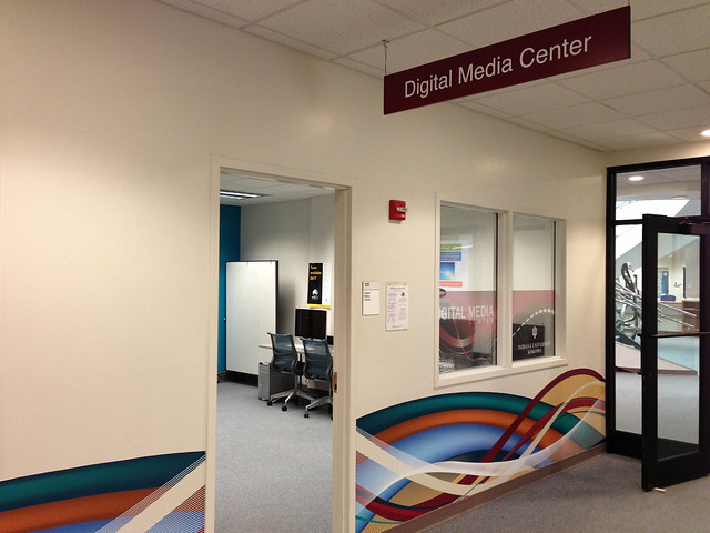 Digital Media Center