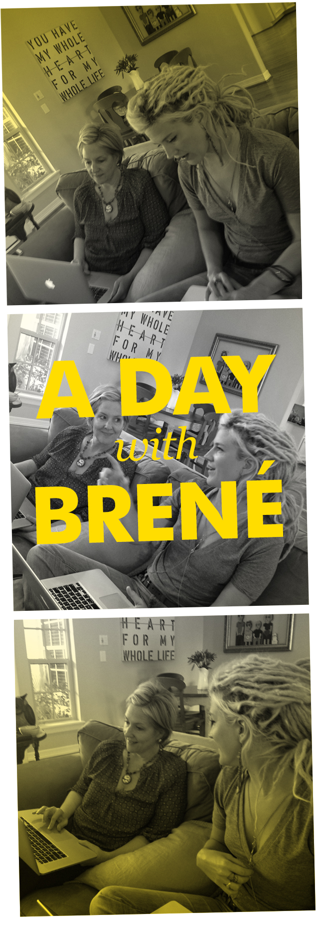 ADayWithBreneBrown