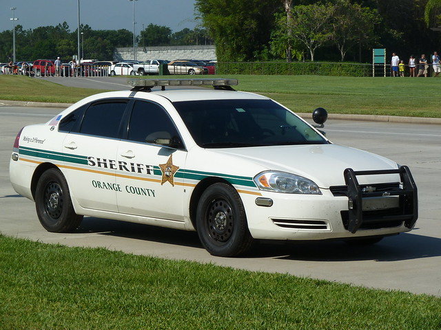 Sheriff s office said a trimet supervisor car was struck - Orange county sheriffs office florida ...