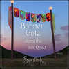 Spyralle Banner Gate - Silk Road