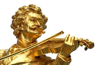Austria-00024 - Johann Strauss II Up Close