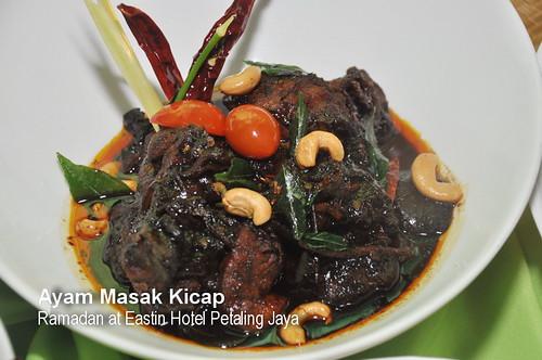 Ramadan at Eastin Hotel Petaling Jaya 3