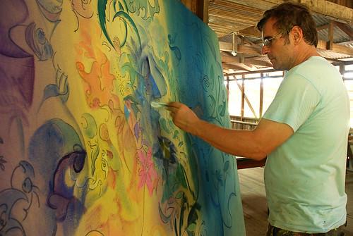 Otto Placht: Když jsem viděl, co s lidmi dělá duchovní turismus…