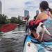 Lake Austin Kayaking by Peter Tsai Photography