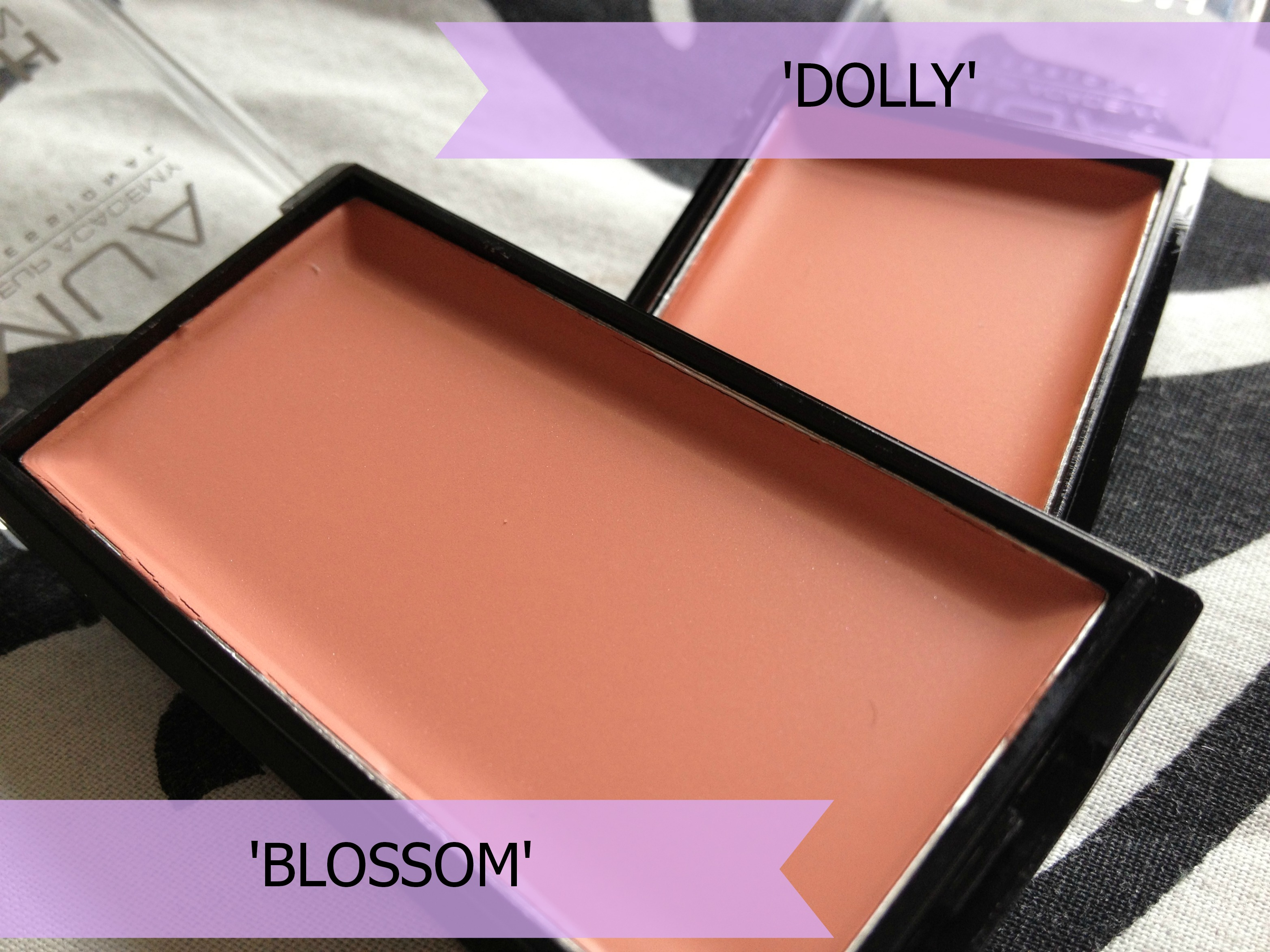 MUA_Blush_Perfection_Cream_Blushers_'Dolly'_'Blossom' (9)