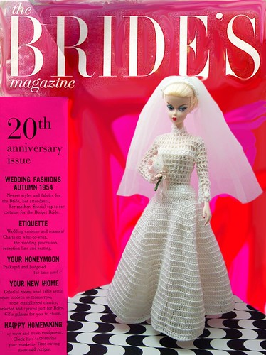 Bride´s Magazine by Sartoria Gigi