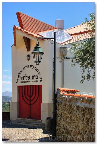 Sinagoga de Belmonte by VRfoto