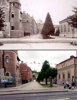 Gothenburg, Haga 1902 / 2011