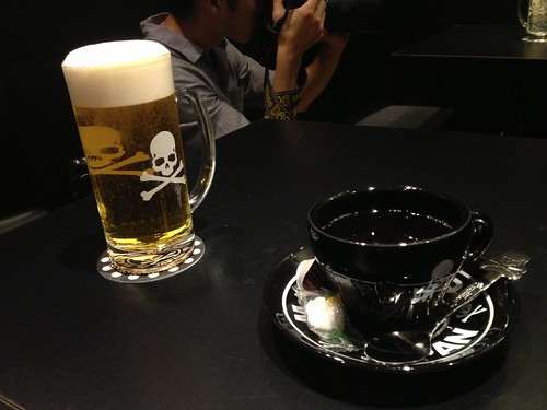 MASTERMID CAFE | Beer & Coffee