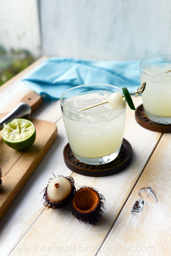 Sweet and Spicy Rambutan Cocktail (3)