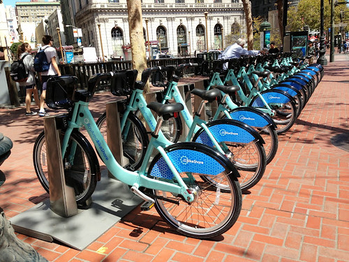 bay area bike share