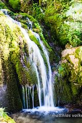 Aldo`s Wasserfall