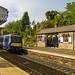 Small photo of Aberdour TrainStation