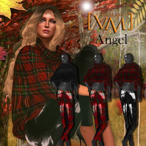 [VM] VERO MODERO Angel Sets All Patterns
