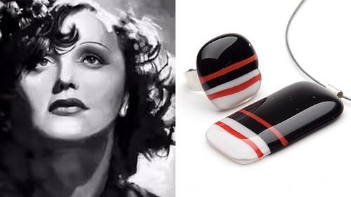 Edith Piaf - inspiration