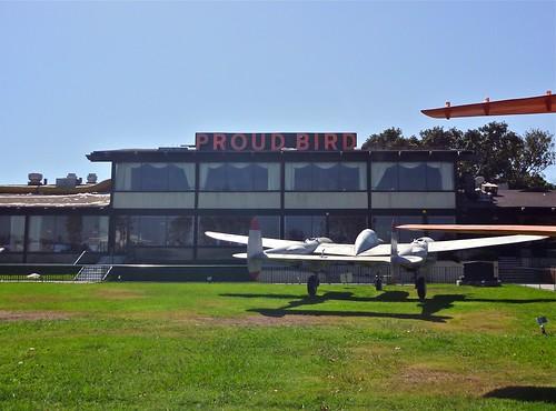 The Proud Bird - LAX Los Angeles, CA
