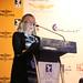 French Delegate Gillian Rayner