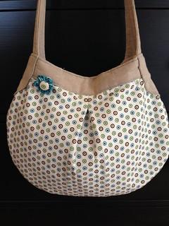 Teardrop Bag