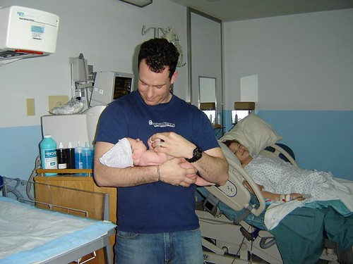 2006 01 20 Nathan Cip born 01