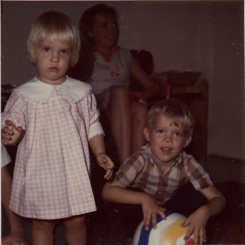 1968 MEL & Jay