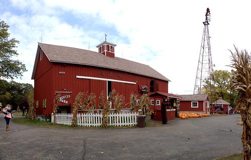 Haunted Barn @ Sonny Acres Farm