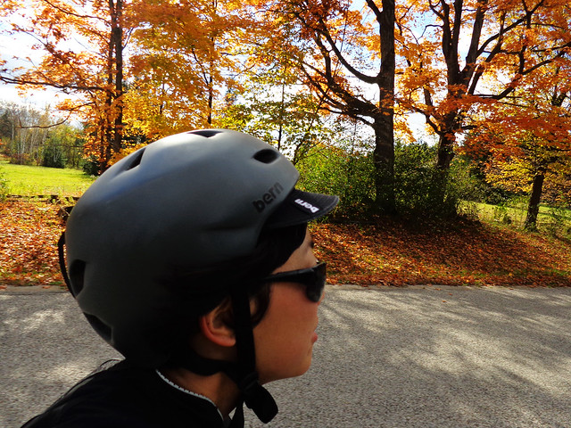 Milton Fall Ride