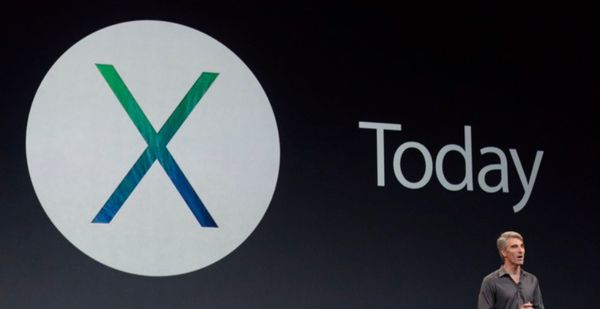 Бесплатно OS X Mavericks