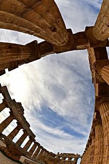 Bild av Acropoli di Selinunte. travel turismo sicilia