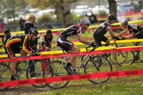 Cross Crusade #7 at PIR-27