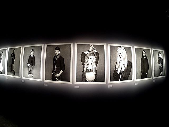 Exposição Little Black Jacket - Karl Largefeld